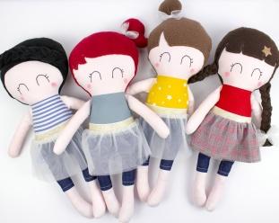 Bambole Gruppo